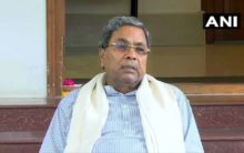 Influencing EC decision using power is problematic: Siddaramaiah