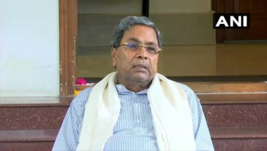 Photo of Influencing EC decision using power is problematic: Siddaramaiah