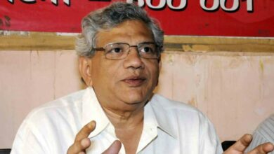 Photo of CAA violates the Indian Constitution: Yechury