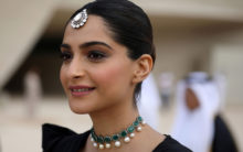 Sonam trends after sharing views on Article 370
