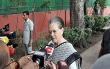 Congress is scoring self-goals: ex AICC legal cell head