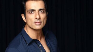 Photo of COVID-19: Sonu Sood distributes food among the underprivileged