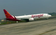 Fly high with Spicejet Cadet Pilot Programme