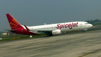 Photo of Fly high with Spicejet Cadet Pilot Programme