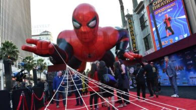 Photo of Spider-Man's Marvel future in peril as Sony deal breaks down