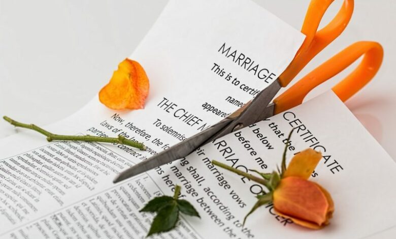 Woman Seeks Divorce Because Husband Loves Her A Lot
