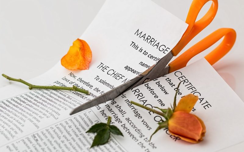 Woman Seeks Divorce Because Husband Loves Her A Lot