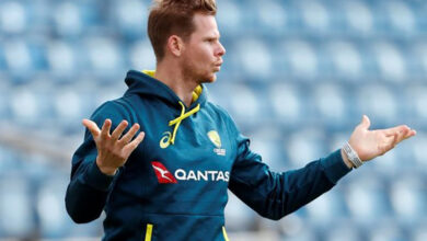 Photo of Archer hasn't actually got me out: Steve Smith