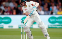 2nd T20I: Smith powers Australia to 7-wicket win over Pak