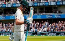 Smith hopeful of a return in third Ashes Test