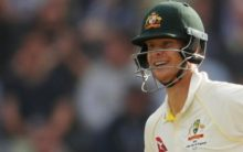 Ricky Ponting hails Steve Smith's mental strength