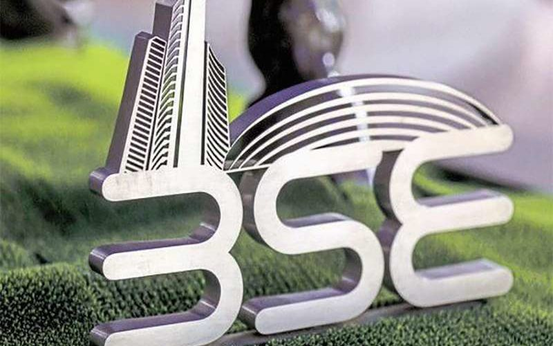Sensex loses 580 points in early trade – Siasat Daily