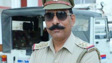 Photo of Bulandshahr: Killers out, protect my kids CM Yogi: Cop's widow