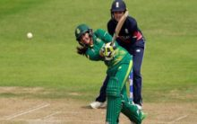 Luus bags CSA Women's Provincial Cricketer of the Year award