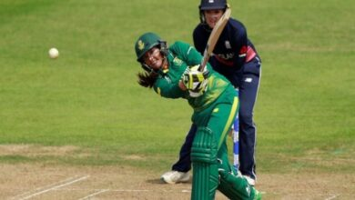 Photo of Luus bags CSA Women's Provincial Cricketer of the Year award