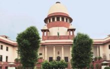 Babri Masjid demolition was violation of rule of law: SC