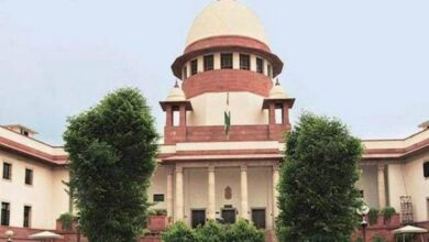 Photo of File response on cost-sharing on expressways: SC to Delhi govt
