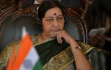 Medical student remembers Sushma Swaraj for her support