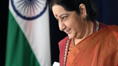 Photo of She will always be our friend: US mourns demise of Sushma Swaraj