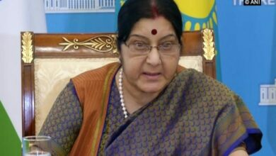 Photo of Sushma Swaraj: A people's politician
