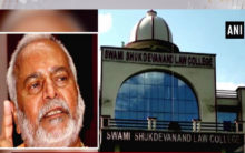 SIT grills Chinmayanand for 7 hours, seize Ashram room