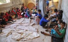 Thousands of children in northwest Syria to miss school: NGO