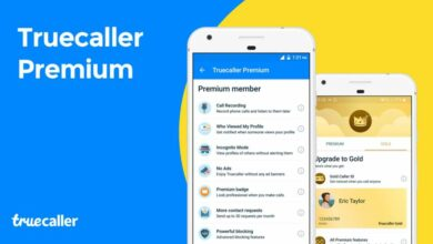 Photo of Truecaller crosses 1 million subscribers, adds more features