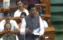 Lok Sabha: TRS, BSP support revocation of Article 370