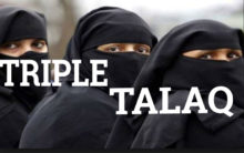 3 triple talaq cases in Bareilly in 24 hours