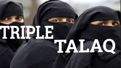 Triple Talaq Bill Passing forces husband to take his wife back