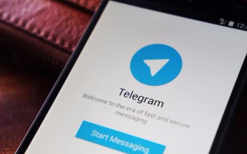 Telegram-group-admins