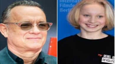 Photo of Helena Zengel joins Tom Hanks to star in 'News of the World'