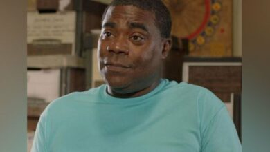 Photo of Tracy Morgan roped in for 'Coming 2 America' sequel