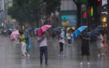 Typhoon Lekima affects more than 6 million people in China