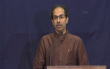 Uddhav praises Shah for axing Article 370, demands UCC
