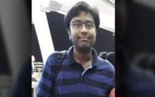 23yr old missing from Telangana still remain untraced in London