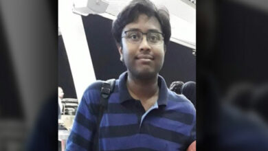 Photo of 23yr old missing from Telangana still remain untraced in London