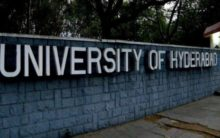 UoH releases order prohibiting protests, agitations in campus