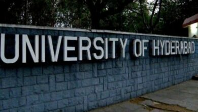 Photo of UoH releases order prohibiting protests, agitations in campus