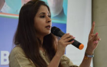 22 days now, no contact with in-laws in Kashmir: Urmila