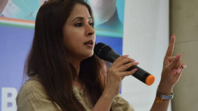Photo of 22 days now, no contact with in-laws in Kashmir: Urmila