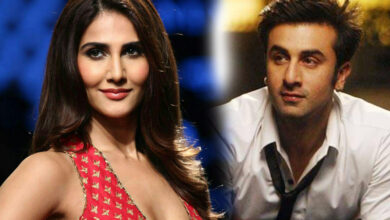 Photo of Ranbir, Vaani head to Ladakh to shoot for 'Shamshera'