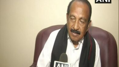 Photo of Kashmir will not be part of India on 100th I-Day: Vaiko