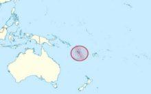 5.9 magnitude quake jolts Vanuatu