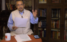 Attempts are being made for Muslim-mukt Bharat: Vinod Dua
