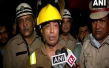 Delhi: Fire at AIIMS 'put off completely,'no casualties reported