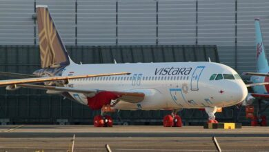 Photo of Vistara to stretch wings in Thailand, Nepal