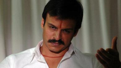 Photo of Vivek Oberoi to produce movie on Balakot IAF strikes