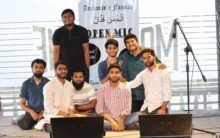 Richness of Urdu attracts new breed of tech-savvy boys and girls