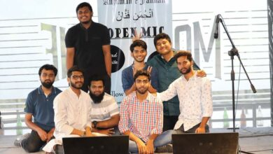 Photo of Richness of Urdu attracts new breed of tech-savvy boys and girls